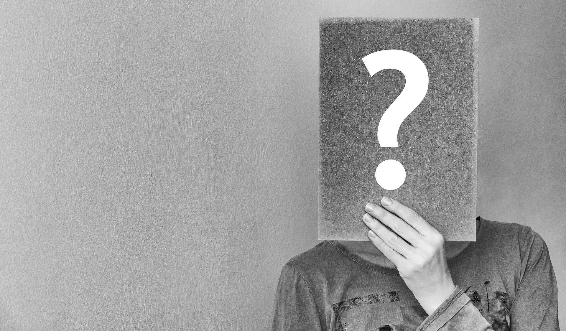 FamilieZIJN - vraagteken - wist je dat - relatietherapie